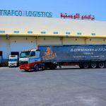 Transportation, Trafco Logistics