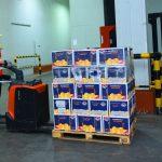Loading & Unloading Machinery @ Trafco Logistics