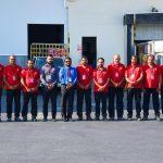 Our Team, Trafco logistics, Bahrain