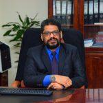 Raju Joseph, Operations Manager, Trafco Logistics