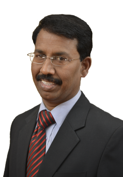 S. Sridhar, Group CEO, Trafco Group, Bahrain