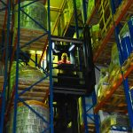 Dry Store Warehouse, Trafco Logistics